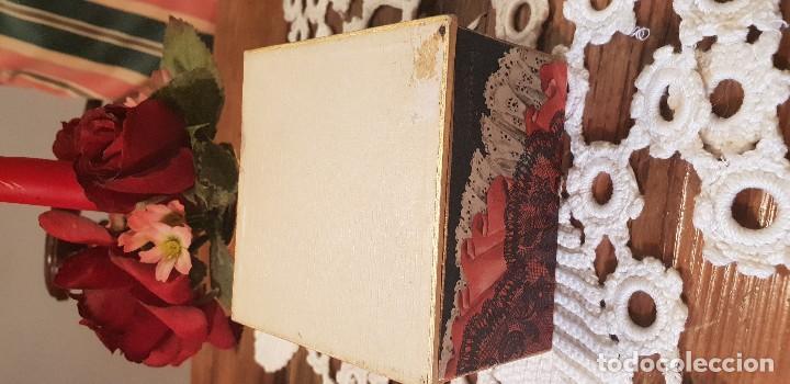 Miniaturas de perfumes antiguos: MYRURGIA, PERFUME MAJA - Foto 8 - 170428320