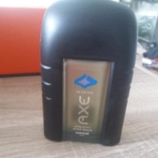 Miniaturas de perfumes antiguos: AFTER SHAVE AXE. Lote 170497864