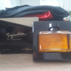 Miniaturas de perfumes antiguos: PERFUME SIGNATURE. Lote 170507020