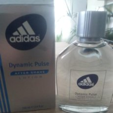 Miniaturas de perfumes antiguos: AFTER SHAVE ADIDAS. Lote 170738555