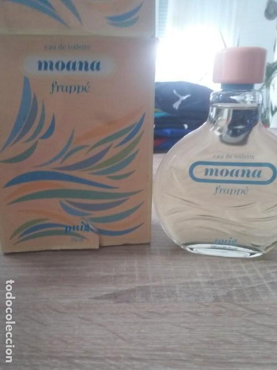 COLONIA MOANA FRAPPE 200ML (Coleccionismo - Miniaturas de Perfumes)