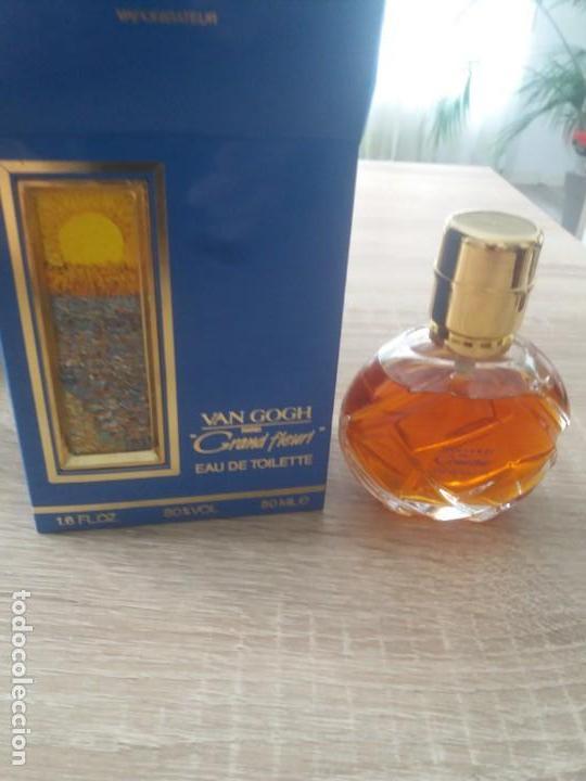 PERFUME VAN GOGH (Coleccionismo - Miniaturas de Perfumes)