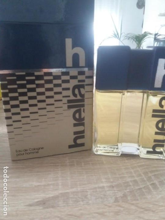 COLONIA HUELLA 200ML (Coleccionismo - Miniaturas de Perfumes)