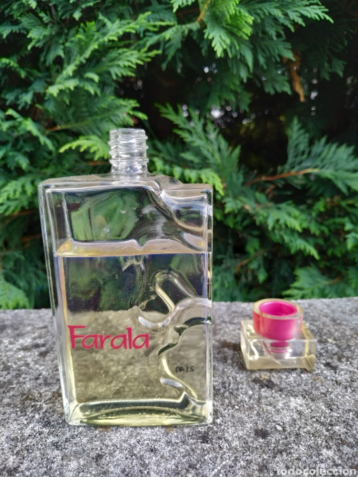 COLONIA FARALA ORIGINAL (Coleccionismo - Miniaturas de Perfumes)