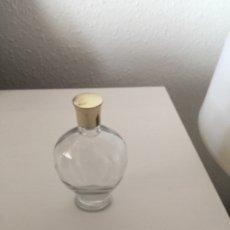 Miniaturas de perfumes antiguos: PERFUMERO ANTIGUO. Lote 173502732