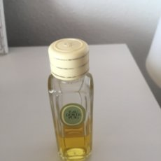 Miniaturas de perfumes antiguos: PERFUME. Lote 173503662