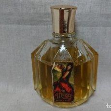Miniaturas de perfumes antiguos: FRASCO DE COLONIA NUEVA MAJA DE MYRURGIA . Lote 173980415