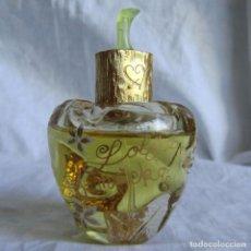Miniaturas de perfumes antiguos: FRASCO DE COLONIA LOLITA LEMPICKA, PACIFIC CREATION PARIS 30 ML. Lote 174183669