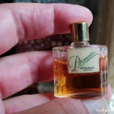 Miniaturas de perfumes antiguos: MYRURGIA, MINIATURA PROMESA.. Lote 176494338