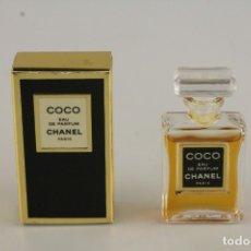 Miniaturas de perfumes antiguos: MINIATURA CHANEL EDP 4 ML. Lote 176916458