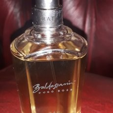 Miniaturas de perfumes antiguos: HUGO BOSS 75 ML.. Lote 177042674