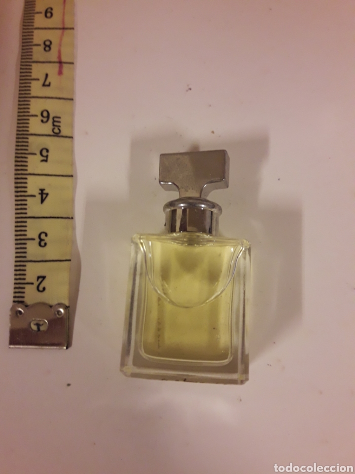 MINIATURA DE PERFUME VINTAGE (Coleccionismo - Miniaturas de Perfumes)