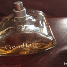 Miniaturas de perfumes antiguos: GOODLIFE PARFUMS DAVIDOFF PARIS 100 ML.. Lote 206337446