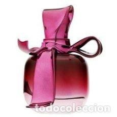 Miniaturas de perfumes antiguos: RICCI RICCI MINIATURA 4ML. Lote 177886573