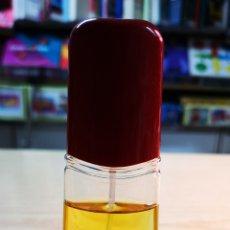 Miniaturas de perfumes antiguos: FLASH BABS COLÒNIA PROBADOR LLENA UN 80%. Lote 178600156