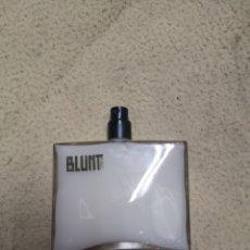 Miniaturas de perfumes antiguos: AFTER SHAVE BLUNT MEN DE DANA 100ML NUEVO. Lote 179100781