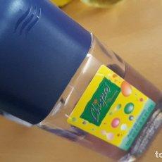 Miniaturas de perfumes antiguos: CHISPAS AGUA DE COLONIA 100 ML.. Lote 180859530
