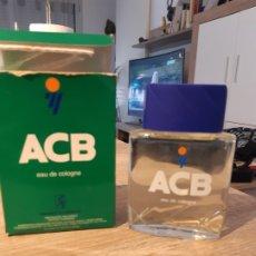 Miniaturas de perfumes antiguos: COLONIA ACB DE GENESSE. Lote 182976331