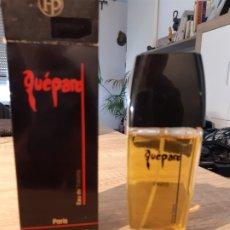 Miniaturas de perfumes antiguos: PERFUME FRANCÉS GUEPARD. Lote 182978893