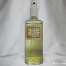 Miniaturas de perfumes antiguos: AGUA DE COLONIA AÑEJA. Lote 183035680