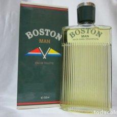Miniaturas de perfumes antiguos: BOSTON, AFTER SHAVE. Lote 183214858