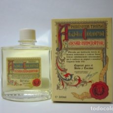 Miniaturas de perfumes antiguos: CESAR IMPERATOR. Lote 183339603