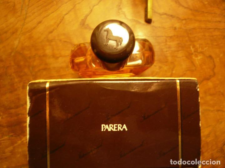 Miniaturas de perfumes antiguos: COLONIA VARON DANDY INTERNACIONAL. FRASCO LLENO, EN SU CAJA. 110 ML - Foto 2 - 183438266