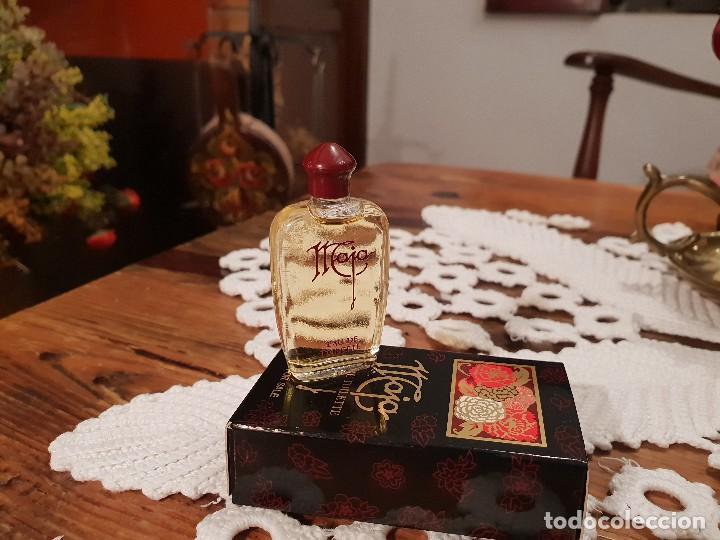Miniaturas de perfumes antiguos: MYRURGIA, miniatura MAJA - Foto 4 - 183613307