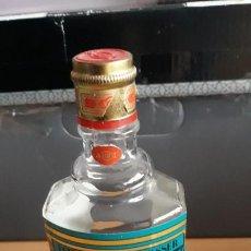 Miniaturas de perfumes antiguos: ECHT KOLNISCH WASSER 4711, COLONIA 200 ML.. Lote 183909160