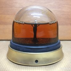 Miniaturas de perfumes antiguos: PERFUME FRAGILE. JEAN PAUL GAULTIER. 50ML.. Lote 184208080