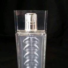 Miniature di profumi antiche: PERFUME SALVADOR DALI RUBY LIPS RUBYLIPS 50 ML. Lote 184767343