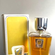 Miniaturas de perfumes antiguos: L DE LOEWE 120ML. VINTAGE. Lote 188483952