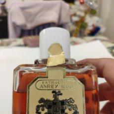 Miniaturas de perfumes antiguos: EXTRACTO ANREY 1900. Lote 188796497