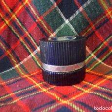 Miniaturas de perfumes antiguos: TARRO VACIO PERFUME AVON MOONWIND-AÑOS 70-80. Lote 189380987