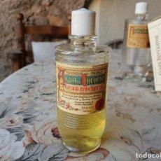 Miniaturas de perfumes antiguos: CESAR IMPERATOR 13 CM. Lote 190067976