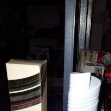 Miniaturas de perfumes antiguos: FRASCO COLONIA AVON PAVI ELLE 60 CC.. Lote 191258602