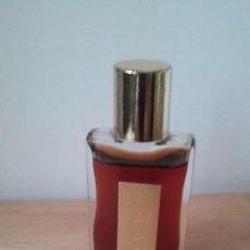 Miniaturas de perfumes antiguos: CINNABAR ESTEE LAUDER. PERFUME DESCATALOGADO .. Lote 192983913