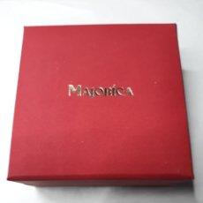 Miniaturas de perfumes antigos: CAJA ESTUCHE MAJORICA. Lote 193833475