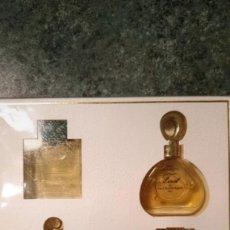 Miniaturas de perfumes antiguos: MINIATURES PARFUM VAN CLEF & ARPELS. Lote 194086107