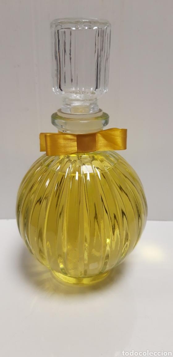 BOTELLA DE COLONIA FRANCESA MODELE DEPOSE 375 ML (Coleccionismo - Miniaturas de Perfumes)