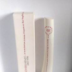 Miniaturas de perfumes antiguos: MINIATURA DE PERFUME FLOWER BY KENZO ED.LIMITADA 2004. Lote 194321083