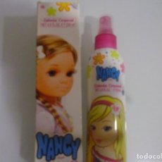 Miniaturas de perfumes antiguos: NANCY - COLONIA CORPORAL. Lote 194523018