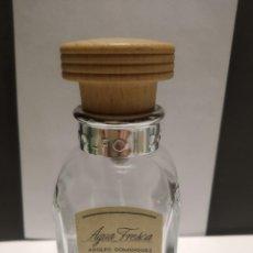 Miniaturas de perfumes antiguos: BOTELLA COLONIA. Lote 194624690