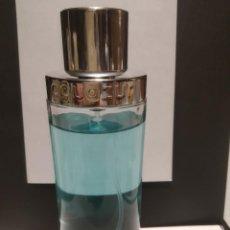 Miniaturas de perfumes antiguos: BOTELLA PERFUME. Lote 194625925