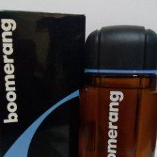 Miniaturas de perfumes antiguos: COLONIA BOOMERANG 100 ML.. Lote 194687735