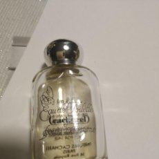 Miniaturas de perfumes antiguos: MINIATURA CACHAREL. Lote 194721993