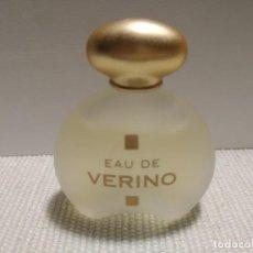 Miniaturas de perfumes antiguos: MINIATURA VERINO. Lote 194724146