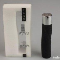 Miniaturas de perfumes antiguos: MINIATURA YING YANG PARFUMS (J. FATH) YANG CLASSIC EDT 7 ML. Lote 194883891