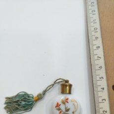 Miniaturas de perfumes antiguos: PERFUMADOR PEQUEÑO. Lote 194917175