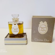 Miniaturas de perfumes antiguos: ANTIGUO PERFUME MISS DIOR 1FL.OZ - 29 ML?. Lote 195084433